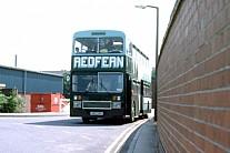 NRD52M Redfern,Mansfield Reading CT
