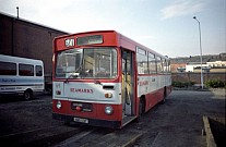 NMB69P Seamarks,Westoning Hyndburn Chester CT