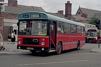 YCW847N Ogden,St.Helens Burnley & Pendle