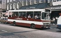 HSC162X Lothian RT