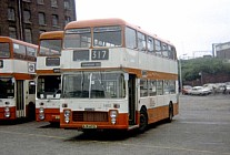 AJA402L Greater Manchester PTE SELNEC PTE