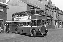 HSM645 Western SMT Caledonian Omnibus,Dumfries
