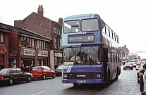 H803RWJ North Western,Bootle Liverline,Bootle