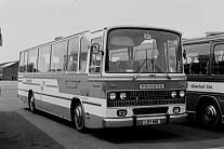 LDT119K South Yorkshire PTE Doncaster CT