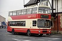 F105XCW Blazefield Burnley&Pendle Stagecoach Burnley&Pendle Burnley&Pendle