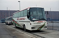 AEY365 (9569KM) Jones,Llanfaethlu Seamarks,Luton
