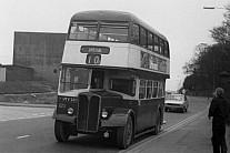 UTV223 Georges,Coventry Nottingham CT