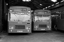 AUE313J / AUE309J (XNX135H / XNX131H) BMMO(Midland Red) Stratford Blue
