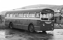 210AMP Llynfi,Maesteg AEC Demonstrator