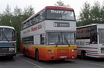 A17ALS (C207GTU) Happy Al's,Birkenhead Crosville Wales Crosville MS