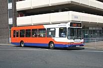 V508EFR Huddersfield Bus Co. Stagecoach Yorkshire Traction London Traveller