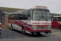 NHL261X Ogden,St.Helens NT East