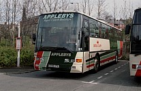 G288VTL Applebys,Conisholme
