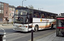 6682WY (L213GJO) Travellers Choice,Carnforth Thames Transit