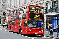 LJ55BRX London Arriva