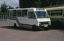 D538VRR Kettlewells,Retford