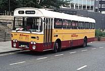 LTE486P Newcastle Busways GMPTE Lancashire United