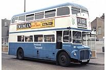 ALM5B Southend CT London Transport