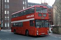 BNE736N Bullocks,Cheadle GMPTE