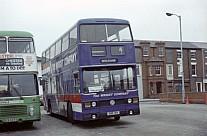 GNF14V Wright,Wrexham GMPTE
