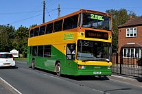 HF03AEG 2-Way Travel,Scunthorpe Wilts & Dorset