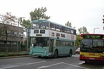 A734NNA Leon,Finningley Stagecoach Manchester GM Buses GMPTE