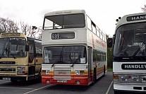 C207GTU Happy Al's,Birkenhead Crosville Wales Crosville MS