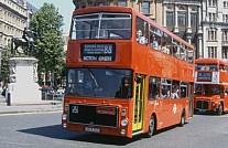 A103SUU London Buses