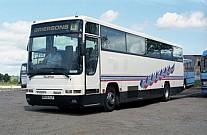 M668GJF Griersons,Fishburn Dunn-Line,Nottingham