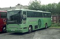 428EXA (M351ERU) (A14EXC) Blackburn CT Excelsior,Bournemouth