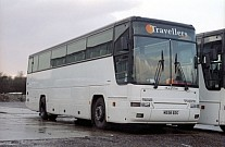 M338EEC Travellers Choice,Carnforth Shaw Hadwin,Ulverston