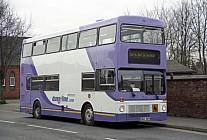 C414BUV DunnLine,Nottingham London Transport