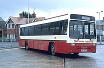 GIB5970 (XCW153R) Rebody Safeway,South Petherton Border,Burnley National Travel NW