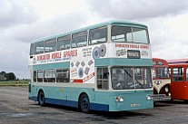 CHL619V Leon,Finningley Premier,Stainforth
