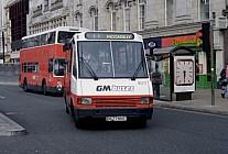 D677NNE GM Buses
