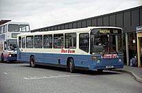 J101WSC Blue Bus,Bolton Stagecoach Ribble London Buses