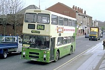 A680HNB Merseypride(Forrest),Bootle Stagecoach Manchester GM Buses GMPTE