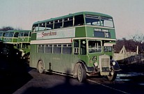 FJN158 Eastern National Westcliff-on-Sea MS