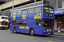 A726LNC Stagecoach Manchester(Magic Bus) GM Buses GMPTE