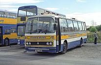 VWT134N Fareway,Liverpool Hargreaves,Morley