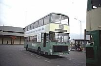 A157HLV Merseybus Merseyside PTE