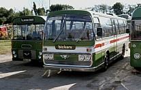 JMC122K Bickers,Coddenham Glenton Tours,SE15