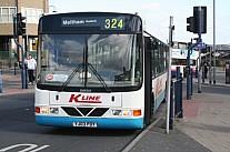 YJ03PDY K-Line,Huddersfield