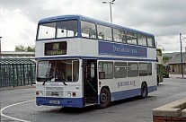 E151OMD Northern Blue,Burnley Maidstone Boroline