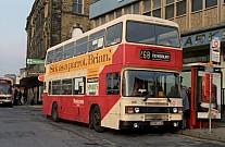 B600UUM Yorkshire Woollen