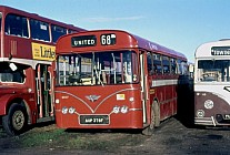 AUP378F United AS Gillett,Quarrington Hill
