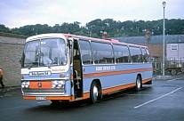 PXG970M Bob's Buses,Thornaby