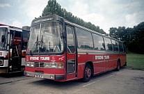 815BLN (JKM164V) Bygone Tours,Headcom Hastings & District Maidstone & District