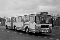 DAK301V South Yorkshire PTE