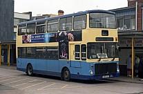 9975VT (A157HLV) Roberts (Vale of Lllangollen),Cefn Merseybus Merseyside PTE